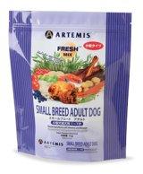 アーテミス スモールブリードアダルト(超小型・小型犬 成犬用) 1kg〜13.6kg