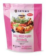 【取り寄せ】アーテミス スモールブリードパピー(超小型・小型犬 幼犬用) 1kg〜3kg