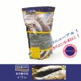 【リニューアル品】フィッシュ4キャット イワシ 400g〜1.5kg