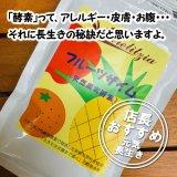 【健康維持・免疫向上に店長おすすめ!】 フルーツザイム(天然果実酵素) 100g